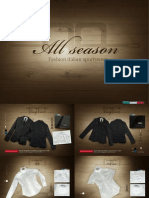Alessandro Albanese - All Season Collection