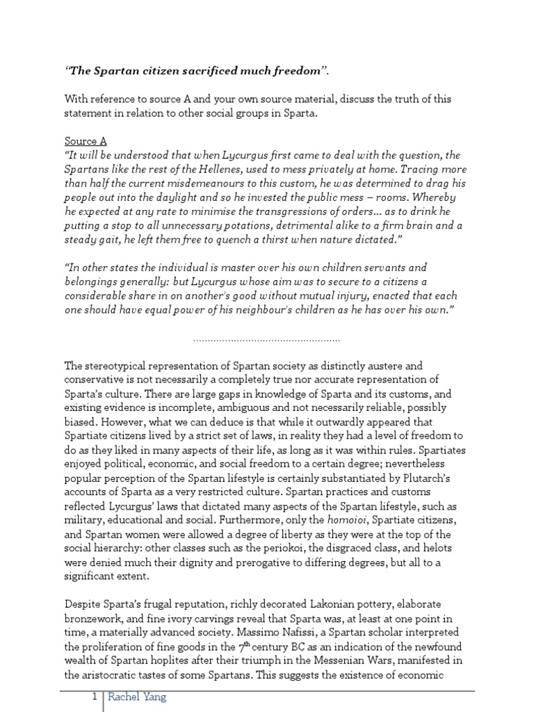 Rags to riches college essay