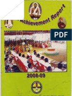 JANAKALYAN 12 Annual Report 2008-09 - Scanned
