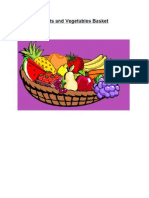 Jigsaw Fruits