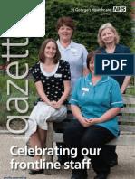 Gazette July 2011