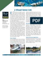 Emza Visual Sense LTD