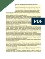 Malamud - CRITERIOS PARA LA SELECCION Y DISEÑO DE ACTIVIDADES DE ENSEÑANZA