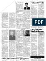 FEDS - 2011 Profiles