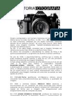historia da fotografiaa