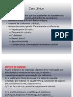 Expo Caso Clinico