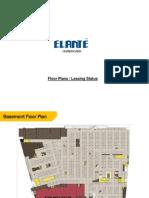 Floor Plan - Master Internal 21-07-11