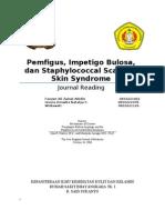 Pemphigus - Journal Reading