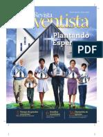 Revista Adventista - Misión Global