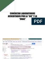 Consultar Lab dos
