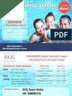 Arc @ Tampines E-Brochure