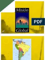 Misión Global (Unión Paraguaya)