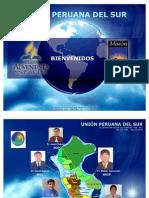 Misión Global (Unión Peruana del Sur)
