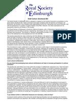 Draft Culture (Scotland) Bill