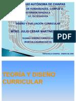 teoraydiseocurricular-091203144834-phpapp01