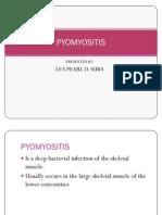 PYOMYOSITIS
