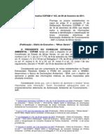 5.2_Deliberação_Normativa_COPAM_nº_163_de_09_de_fevereiro_de_2011