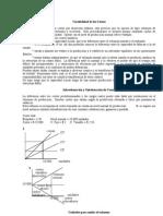 Costos - Gimenez - Variabilidad de Los Costos