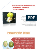 jurnal farmakognosi