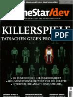 Cover 2007-01 DE GameStarDev