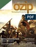 OZIP Magazine | July 2011
