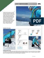 Solution Mountaineering Catalog 2011