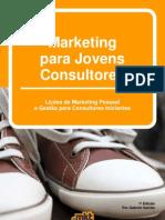 Ponto Marketing ll Marketing para Jovens Consultores
