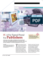 Best Practices Publishers