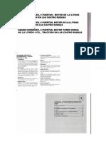 12596945 Jeep ZJ Grand Cherokee Manual de Usuario Espanol