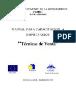 Manual Del Vendedor