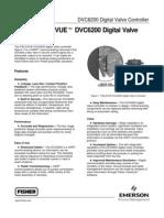 Positioner DVC6000