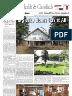 Weekly Choice - Real Estate 072811