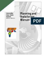 Plan Install Control Net