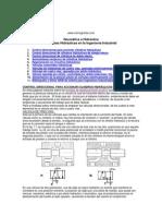 Manual de Neumatica - Valvulas Hidraulicas en La Neumatica Industrial