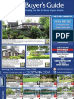 Coldwell Banker | Olympia Real Estate - Buyer's Guide July 23