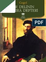 Nikolay Gogol-Bir Delinin Hatıra Defteri