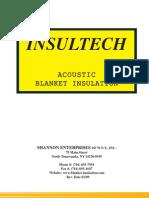 Acoustic Catalog 0109