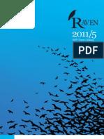 Raven MFP Toner Catalog