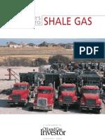 Investors Guide Shale Gas 2007