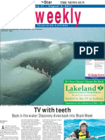 TV Weekly - July 31, 2011