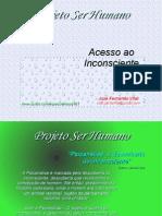 projetoserhumano.acessoaoinconsciente