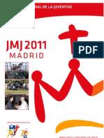 Info JMJ con Jóvenes en Accion