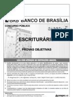 Escriturario-BRB 2010
