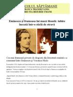 2011.02.18 Eminescu si Veronica Micle