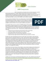AMP Comp on Ants