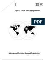 Lotus Script for Visual Basic Programmers