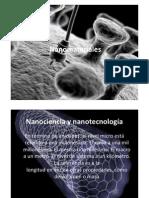 nanocienciaNANOMATERIALES