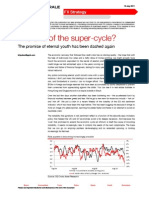 SocGen End of the Super Cycle 7-20-2011