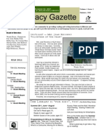 L-Gazette - June 2011