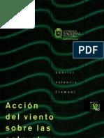 Acción del viento sobre las estructuras Escrito por Gabriel Valencia Clement